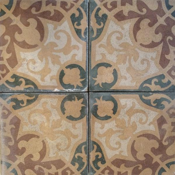 Encaustic Tiles New In At Material Plans