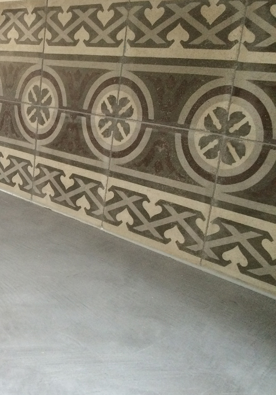 Victorian Wall Tiles Victorian